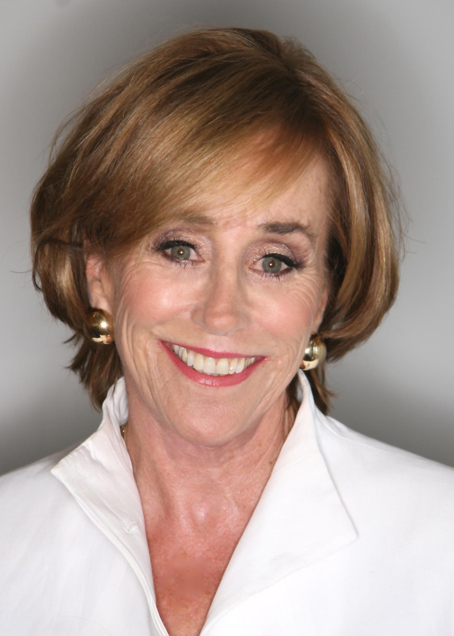 A portrait of Valerie Biden