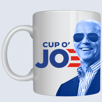 Cup of Joe (11oz Ceramic Mug)